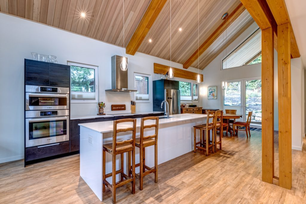 Interior & Exterior House Painters in Squamish Top Coats Professional Painting